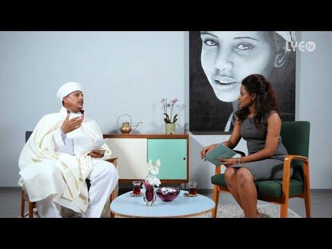 LYE.tv - Weini Sulieman Presents #22 - Keshi Gebretatios Kidane - New Eritrean Talskshow 2017