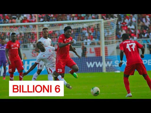 Al Ahly Yaitega Simba Kwa Jonas Mkude
