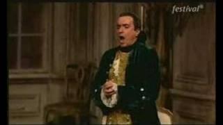Ruggero Raimondi -Le Nozze di Figaro -Vedro mentr'io sospiro