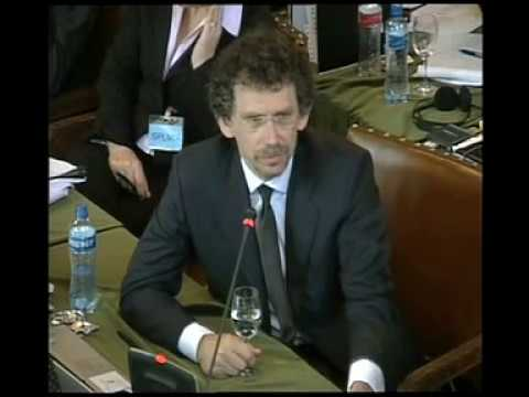 International Arbitration: Abyei Area (Sudan v. SPLM/A) - Oral Proceedings (Gary Born)