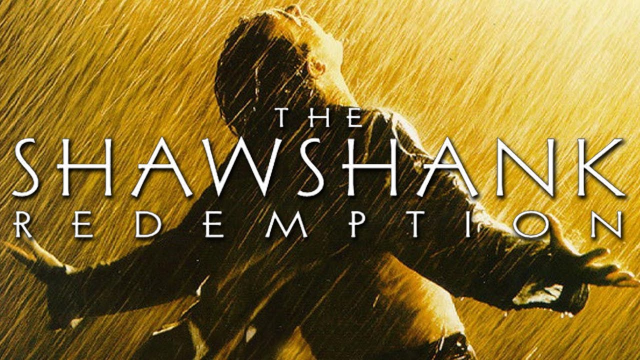 review on shawshank redemption The shawshank redemption is a 1994 american drama film written and directed by frank darabont.