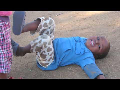 Avvento di Carità 2017 - Swaziland - Torniamo a vivere
