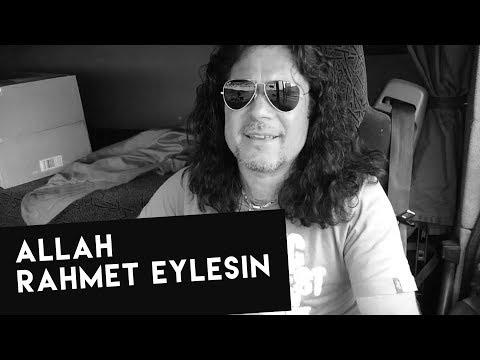 alex745alejandro/Ali Can Abimiz Vefat Etmiştir 😥, MEKANI CENNET OLSUN