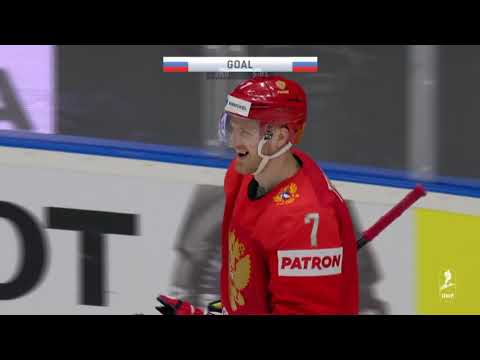 The Best Of Russia Part II | #IIHFWorlds 2019