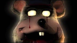 ENTRO EN LA NOCHE SECRETA Y ES IMPOSIBLE! EPICO | FNAF Five Nights at Chuck E Cheese's Rebooted