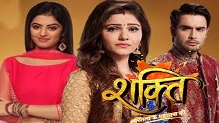 Shakti -21st october 2017 | upcoming twist | colors tv shakti astitva ke ehsaas ki today news 2017