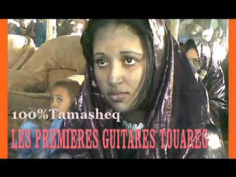100%Tamasheq Music classique