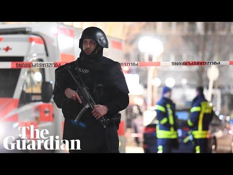 German shisha bar attacks: what we know so far