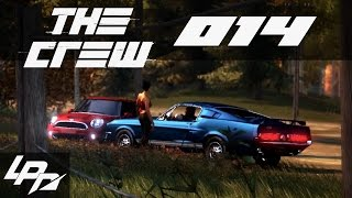 THE CREW Part 14 - Was zieht Harry ab?! (FullHD) / Lets Play The Crew