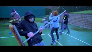 AM - Chvíle slávy (Official Video 2015)