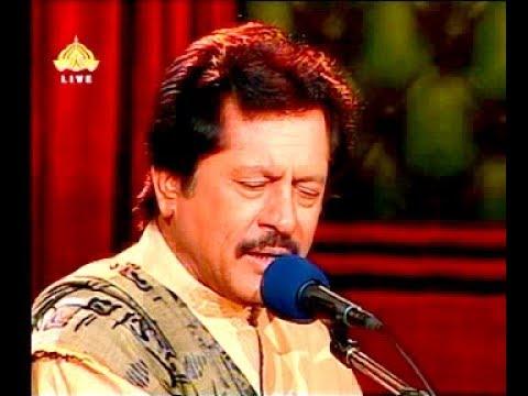Sab Maya Hai live song by Attaullah Khan Esakhelvi
