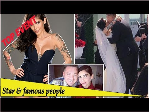 Top Event - Celebrity Big Brother star Cami Li reveals she's married mortgage broker boyfriend Br...