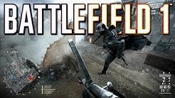 Battlefield 1: All Eyes on 2021