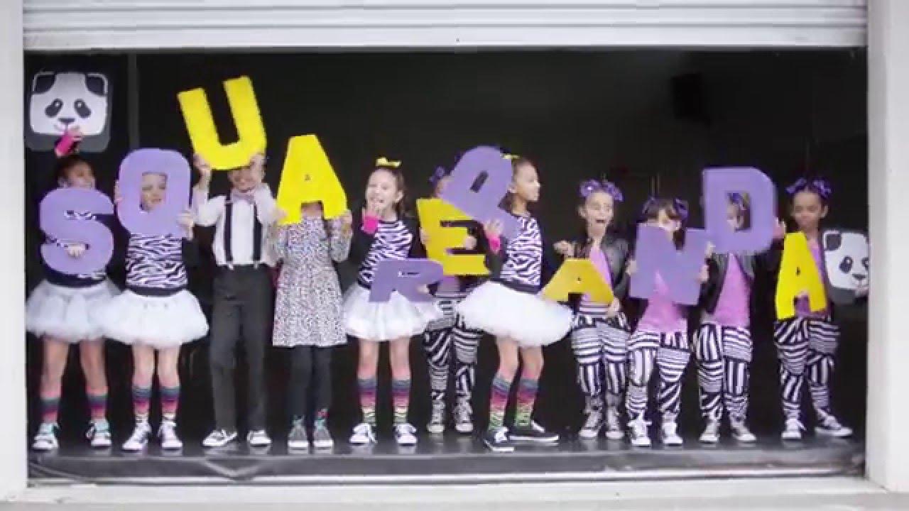 Panda Music Video