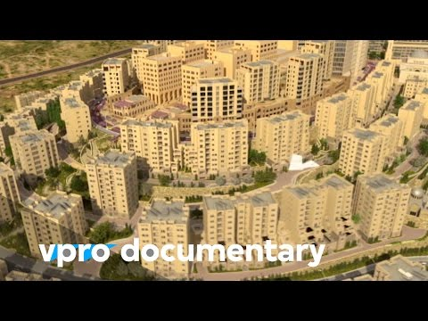Rawabi, promised Palestinian city - VPRO documentary - 2012