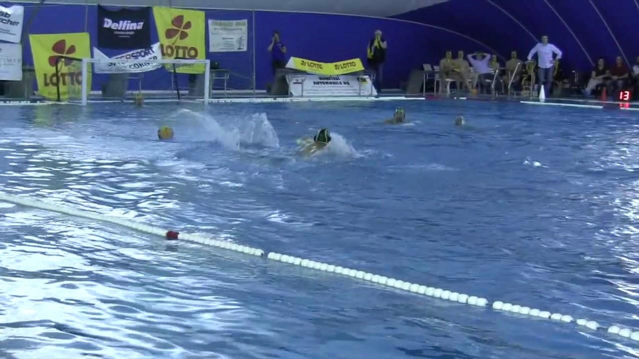 Wasserball Wm 2021