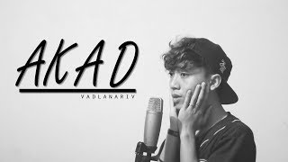 Download Lagu Payung Teduh - Akad (cover version) by Fadlan Arif Mp3