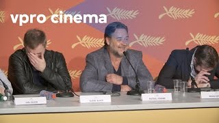 Cannes Report 2016 Day 5: The Nice Guys (Press Conference)