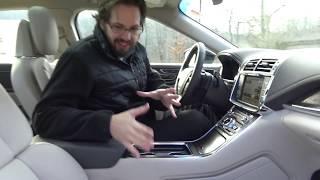 Lincoln Continental 2017 Videos