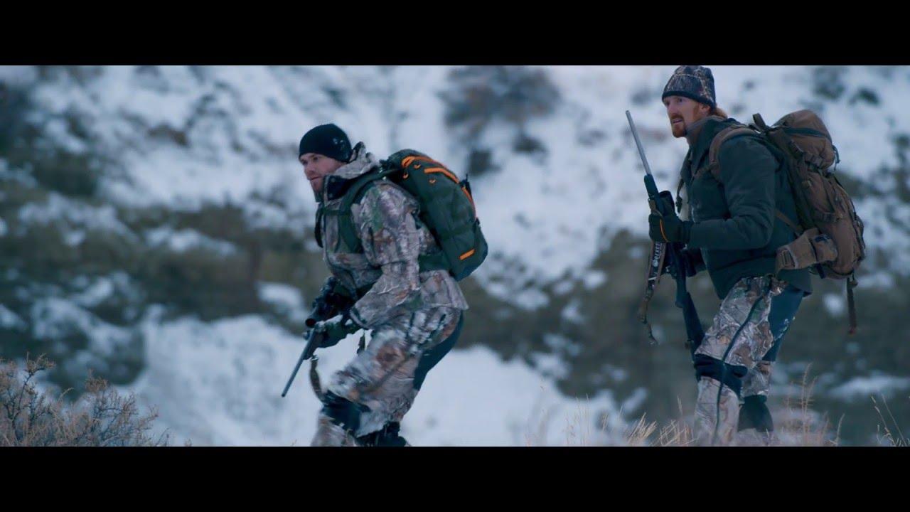 Tikka T3x Varmint Stainless Bolt-Action Rifle