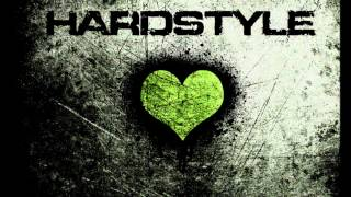 Hardstyle Mix July 2012