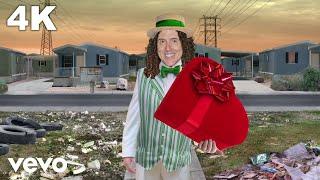 """Weird Al"" Yankovic - Whatever You Like (Parody of ""Whatever You Like"" by T.I.)"