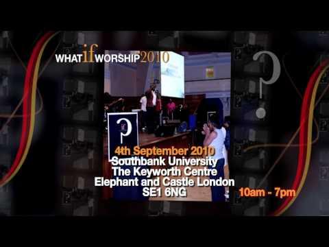 What if Worship 2010?