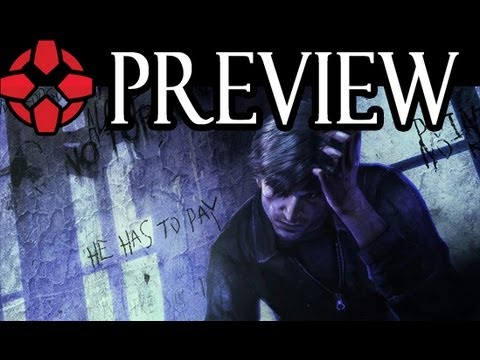 Silent Hill Downpour: Video Preview