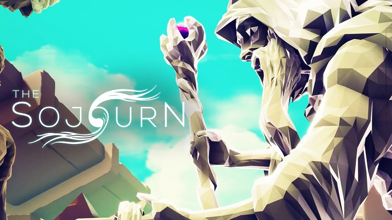 Image result for the sojourn