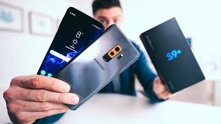 Living with the SAMSUNG GALAXY S9+ for 60 DAYS!