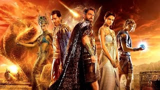 Gods of Egypt (available 05/31)