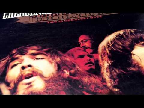 Creedence Clearwater Revival Featuring John Fogerty Chronicle  The 20 Greatest Hits  ASMR review