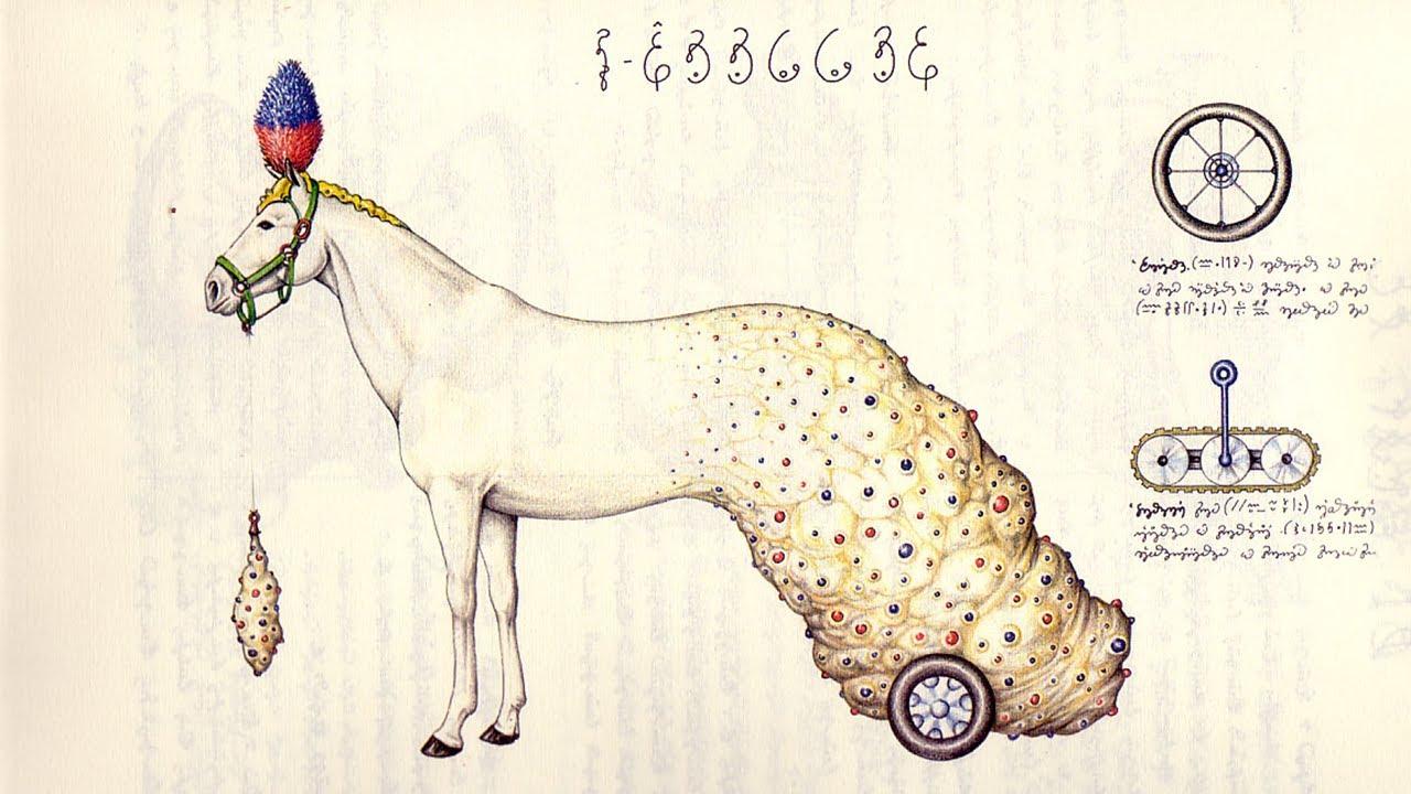 Voynich Manuscript Full Pdf