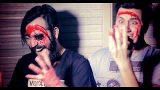 Zona Fantasma TV Presenta: Episodio 05 - The Phantom Zone Horror Show