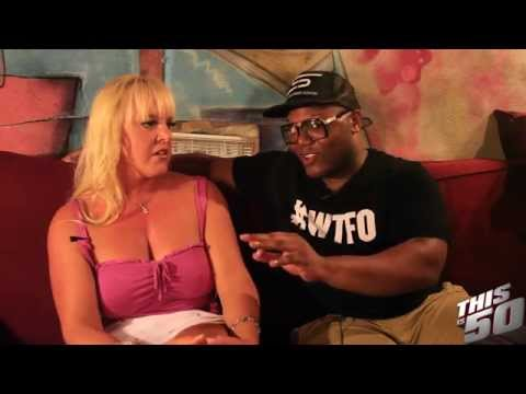 Alexis Golden on Doing Adult Film; Being a MILF; Favorite Positions from YouTube · Duration:  14 minutes 20 seconds