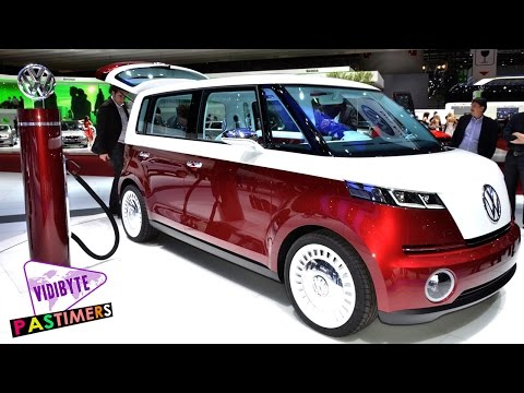 Top 10 Best Volkswagen Cars of all Time || Pastimers