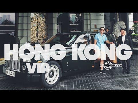 Hong Kong VIP