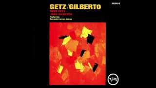 Baixar Garota de Ipanema - Stan Getz & João Gilberto