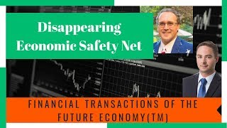 Disappearing Economic Safety Net: Financial Transactions of the Future Economy