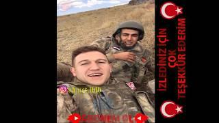 Yeni Video ve Yeni Asker Akımları 🇹🇷 (Faklı Asker Akımları Devamı Gelecek)🇹🇷