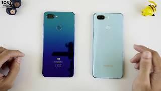 Xiaomi Mi 8 Lite và Realme 2 Pro - Ai hơn ai đã quá rõ!