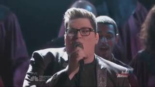 Jordan Smith - Somebody to Love - Full performance.