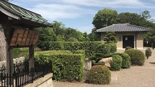 堺市にある百舌鳥・古市古墳群。 そのうちの1つである仁徳天皇陵古墳の...