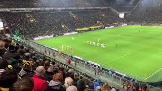 BVB vs Bremen Pacoooo Tor
