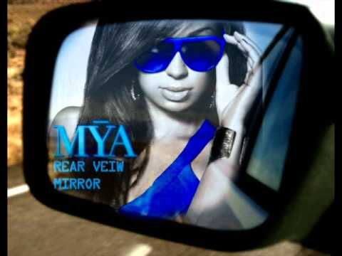 Mya Ft. Sean Paul - Rear View Mirror (New song 2012)