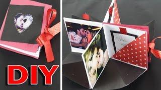 Presente para o namorado cartão rotativo Kathy Castricini