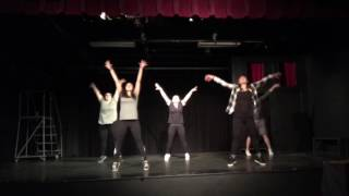 Waving Through a Window - (Dear Evan Hansen) - Choreography by Karen Braun
