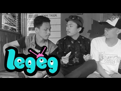 """Film Ngapak Purbalingga """"CAh LEGeg Disingkat CALEG"""" #Legeg_Squad"""
