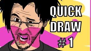 Markiplier - Quick Draw #1