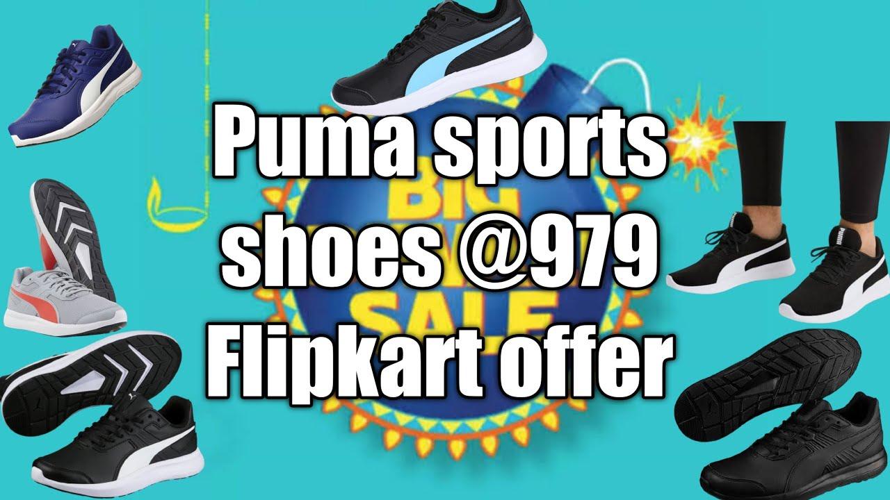 Puma Escaper SL Running Shoes For Men